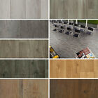 Wood Plank Vinyl Flooring Roll Quality Lino Anti-Slip Kitchen Bathroom 2m 3m 4m