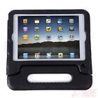 iPad Mini 1 2 3 Retina Case Kids Safe Shock Drop Proof Padded Handle Cover Stand