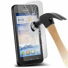 ★ 100% GENUINE TEMPERED GLASS FILM SCREEN PROTECTOR FOR HUAWEI ASCEND PHONES ★