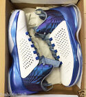 Nike Air Jordan Melo M11 White Game Royal Cl Blue Retro 706227-105