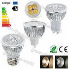 Lot 20pcs 5W 6W 9W 12W 15W MR16 GU10 CREE COB LED Spotlight Bulb Lamp US Stock