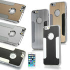 Luxury Aluminum Ultra-thin Metal Case Bumper Cover Skin For Apple iPhone 6 4.7""