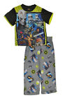 Star Wars Boys S/S Pajama Top 2pc Pajama Pant Set Size 4 6 8 10 $36.00