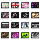 "7"" Tablet PC Bag Case Cover Sleeve +Pocket Fr Acer Iconia One 7 B1-730, Tab A100"