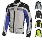RICHA PHANTOM WATERPROOF 2 IN 1 MOTORCYCLE TOURING JACKET SIZES S-12XL