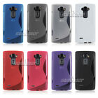 soft Silicone TPU Gel Rubber Case Cover Skin for LG G Flex2, LS996 for Sprint
