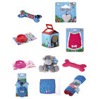 ME TO YOU *TATTY PUPPY SOFT TOY PLUS CHOICE OF ACCESSORIES* NEW