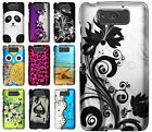 For Verizon Motorola Droid Maxx XT1080M Rubberized HARD Case Snap Phone Cover