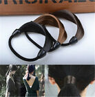 Elegant Synthetic Braid hairpeice Ponytail Elastic Hair Rope/Holers Hairband
