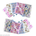 Soft Fleece Baby Blanket for Babies Newborn 75 x 100cm Luxury Boys Girls NEW UK
