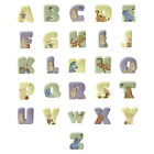 WINNIE THE POOH CLASSIC COLLECTION ALPHABET LETTERS *CHOOSE YOUR LETTERS* BNIB