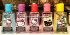 *HELLO KITTY Antiseptic Hand Cleansing Gel/ Sanitizer TRAVEL SIZE *YOU CHOOSE*