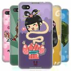 HEAD CASE CHIBI JAPANESE FOLKLORE MONSTERS SILICONE GEL CASE FOR BLACKBERRY Z30