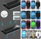 Phone Cover T-STAND / DESIGN Case + SCREEN PROTECTOR FOR Samsung Galaxy Mega 6.3
