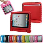 2015 Multifunction Kids Shock Proof Handle Protective Case For iPad 2 3 4 Trendy