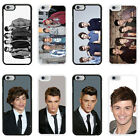 Union J Case Cover for Apple iPhone 4 4s 5 5s 6 6 Plus - 28
