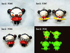 4 Pucca Charm Pendant (Free Shipping 4 pieces) DIY Accessories FR045