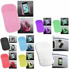 100% Anti Slip Mat Magic Car Dashboard Sticky Pad Holder For Mobile Phones