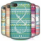 HEAD CASE DESIGNS INFINITY AZTEC HARD BACK CASE FOR BLACKBERRY Q10
