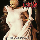 Till Death Do Us Part by Deicide (CD, May-2008, Ech) CD & PAPER SLEEVE ONLY
