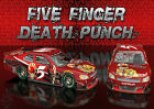 Five Finger Death Punch 16 Heavy Metal Rock Band Poster Print A3 A4