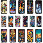 Superhero Marvel Comic Case Cover for Apple iPod Touch 4 5 4th 5th Generation -
