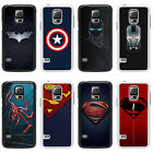 Superheroes Case Cover for Samsung S3 S4 S5 Mini - 39