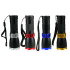 Hot Bike Bicycle Accessory 17W LED Flashlight Holder Front light Torch Reliable