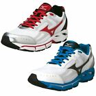 50% OFF Mizuno Wave Resolute 2 Lightweight Mens Running Shoes Sports Trainers
