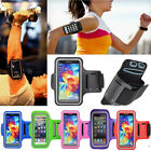 Slim Sports Gym Running Armband Pouch Cover Case For LG Leon C40 H320