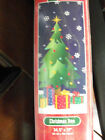 Brewster Home Fashions Holiday Window Cling-Full Door-34.5 X 72-Christmas Scenes