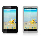 Unlocked 7 inch HD Android Dual Core Phablet Smartphone Tablet Dual Camera