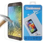 Anti-Scratch Genuine Tempered Glass Screen Protector For Samsung Galaxy Phones