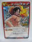 One Piece Miracle Battle Carddass Promo P OP 14 Ace