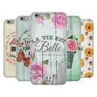 HEAD CASE COUNTRY CHARM SOFT GEL CASE FOR APPLE iPHONE 6 PLUS 5.5