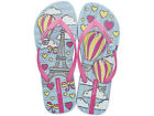 Ipanema Unique III 3 Paris Womens Flip Flops / Sandals - 81562 See Sizes