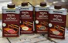 NEW 250ML RONSEAL COLRON WOOD DYE PENETRATING STAIN ANTIQUE PINE