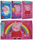 PEPPA PIG CARPRTS AVALIABLE IN VARIOUS DESIGNS