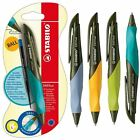 Stabilo EASYball Ballpoint Pen - Right or Left handed