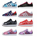 Adidas Originals Superstar 2 W Womens Classic Casual Shoes Sneakers Pick 1