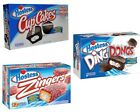 Hostess Snack Sweet Treats Dessert Cakes