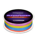 KastKing 137-1000M 8LB-150LB Various Color Dyneema PE Spectra Braid Fishing Line