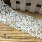 Vintage Polyester Cotton Lace Edge Trim Wedding Ribbon Applique DIY Sewing Craft <br/> Many Beautiful Lace, High Quality &amp; Fast Delivery