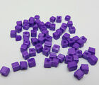 Hot Charm Loose 150pcs 3-4MM Square Glass Beads DIY ewelry making Pick color
