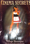 Village Strumpet Tavern Girl Adult Costume S M L NIP
