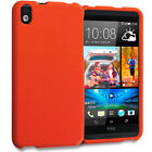 Top Holiday Gifts For HTC Desire 816 Hard Protective Matte Snap-On Skin Case Cover Accessory