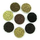 50/100/200/250/500/1000 Nano Rings Beads For Use With Nano Hair Extensions Tools