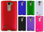 For LG Escape 2 Rubberized HARD Protector Snap On Case Phone Cover Accessory