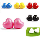 1PC Fashion Women Bubble Cute Colorful Earring Candy Color Ear Stud lovely gift