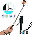U-Shape Self-portrait Monopod W/Bluetoot Extendable Selfie Stick  Remote Shutter